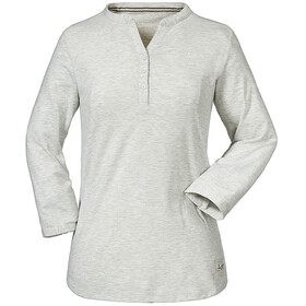 Schöffel Johannesburg - T-shirt manches longues Femme - blanc